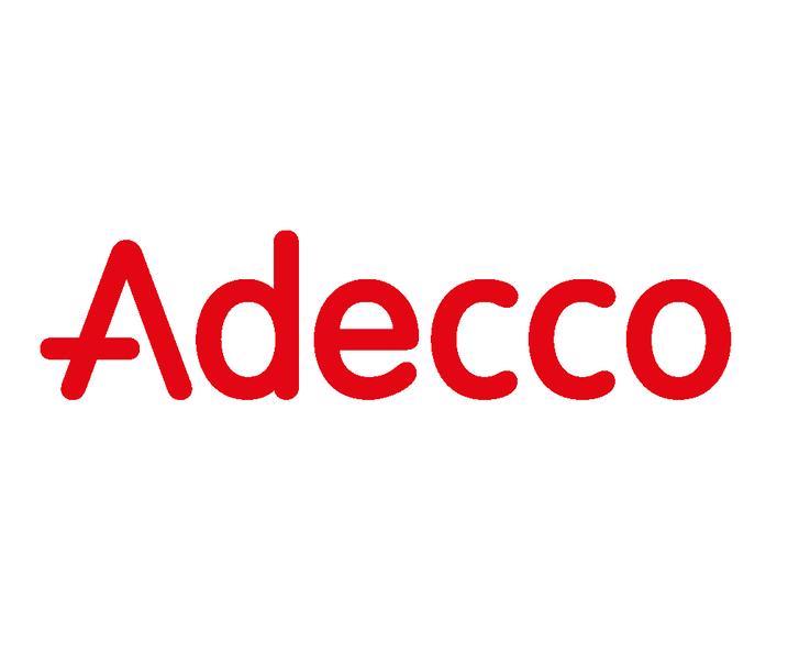 LOGO ADECCO 2021